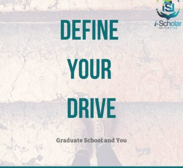 Define your drive